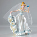 Walt Disney Showcase - Cinderella - Cinderella Bridal Couture de Force - cinderella-and-prince-charming photo