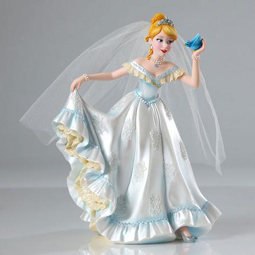 Princess সিন্ড্রেলা দেওয়ালপত্র called Walt ডিজনি Showcase - সিন্ড্রেলা - সিন্ড্রেলা Bridal Couture de Force
