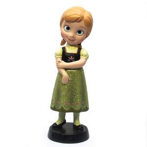 Walt disney Showcase - Frozen - Uma Aventura Congelante - Little Anna