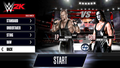 Wwe 2k15 player select - undertaker photo