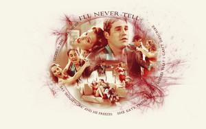 Xander/Anya achtergrond - I'll Never Tell