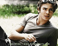 Zac Efron - zac-efron wallpaper
