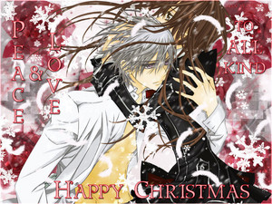 Zeki Christmas Wallpaper