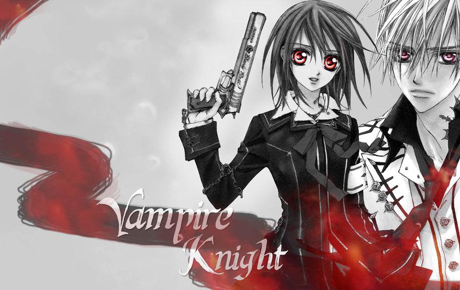 Vampire Knight - Yuki + Zero imágenes Zeki fondo de pantalla HD ...