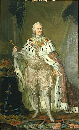 adolf Frederick - Adolph Frederick (14 May 1710-– 12 February 1771