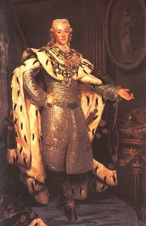 adolf Frederick - Adolph Frederick (14 May 1710-– 12 February 1771