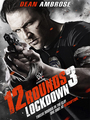 Dean Ambrose Lockdown Movie Poster!!! - wwe photo