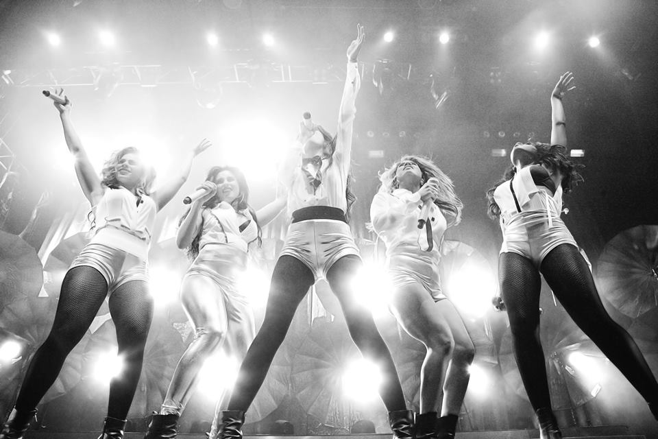 fifth harmony reflection tour - Fifth Harmony Photo ...