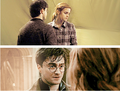 harry hermione - hermione-granger photo