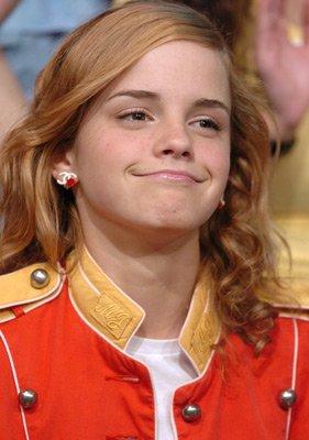 hermione cute