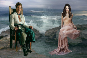 http://nickelbackloverxoxox.deviantart.com/art/Finnick-Odair-and-Annie-Cresta-Wallpaper-388828332