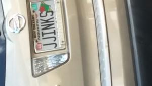 jjinks car tag