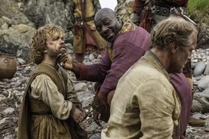 jorah and tyrion