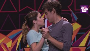 jorge blanco and martina stoessel