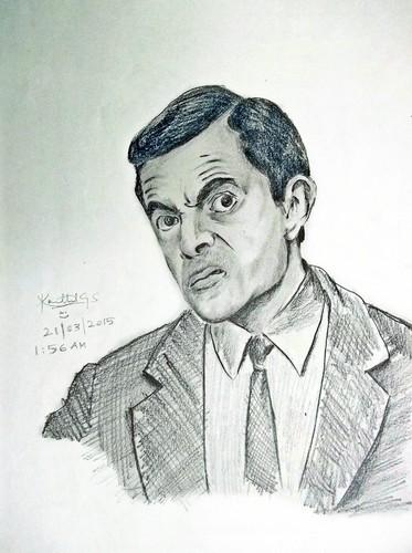 Mr. boon achtergrond called karthik gs