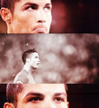 love him soo much - cristiano-ronaldo fan art