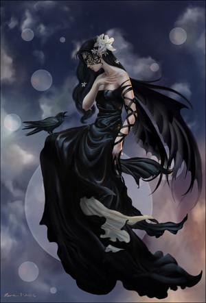 me as fairy