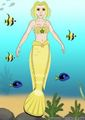 mermaid kate  - alpha-and-omega-2-a-howl-iday-adventure fan art