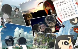 mogeko 2013 calendar