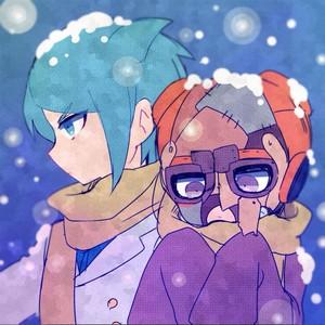nagisa and jataro