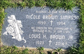 nicole brown simpson grave