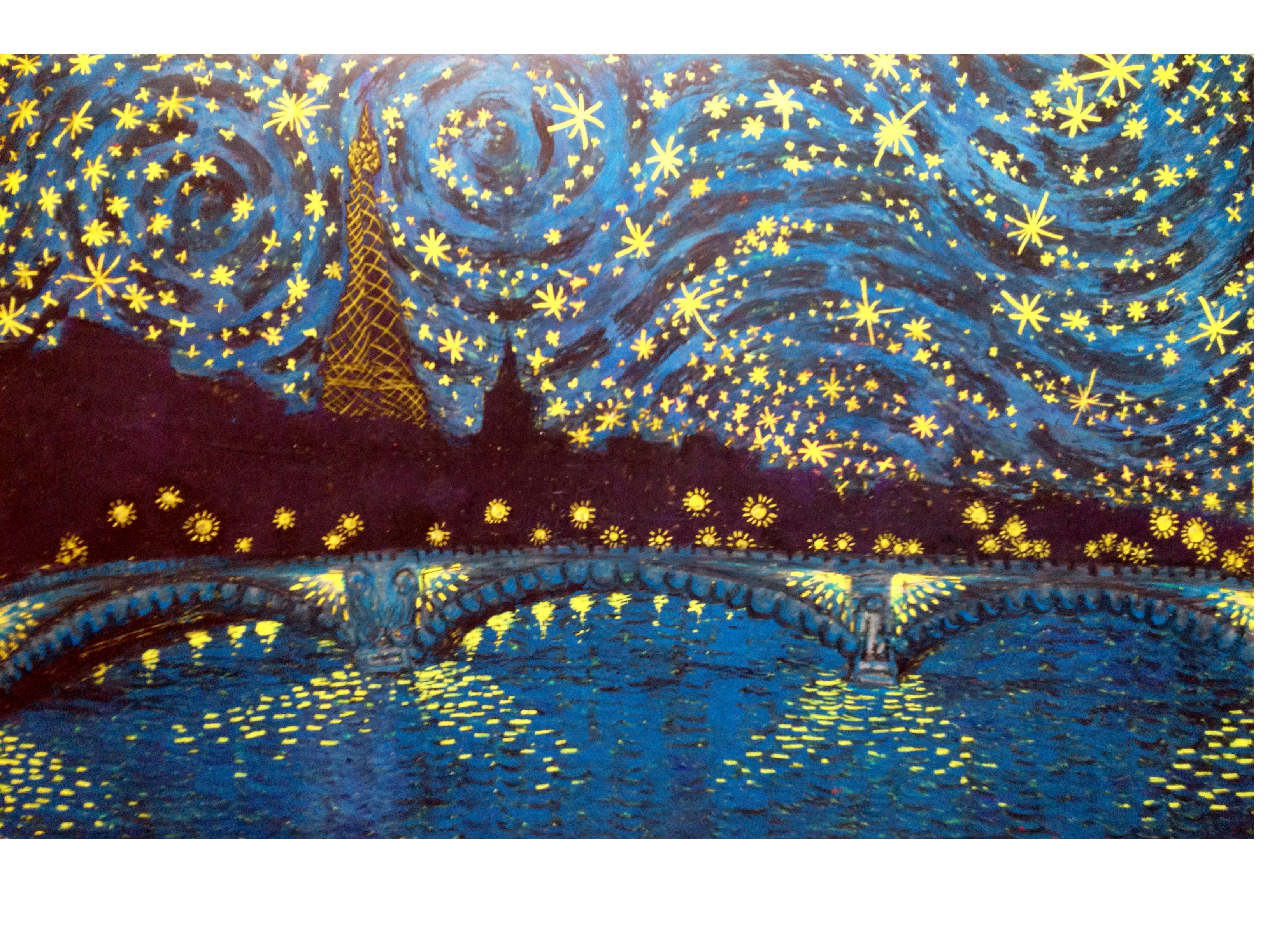 Vincent Van Gogh Images Paris France HD Wallpaper And Background Photos