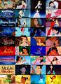 Walt Disney Images - Disney Princess Movies