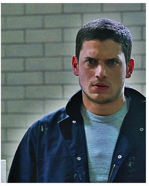 prison break-michael scofield