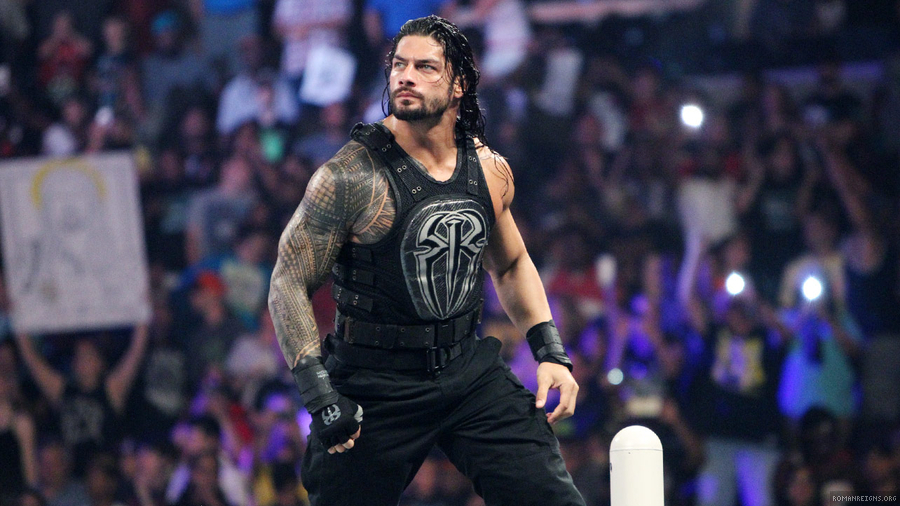 Hd Roman Reigns Wallpaper: Roman Reigns Images Reigns HD Wallpaper And Background