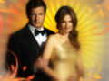 the light of my life - caskett wallpaper