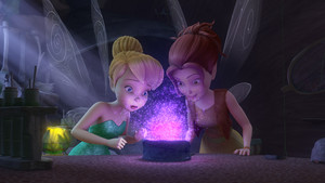 tink and zarina
