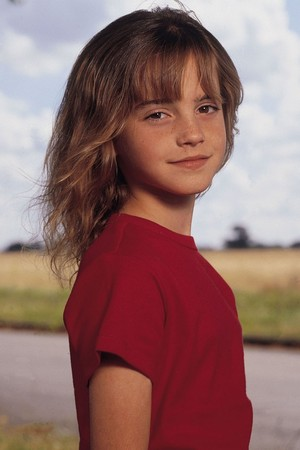young Emma