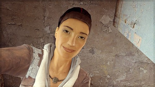 Half Life hình nền entitled ✦ Alyx Vance ✦