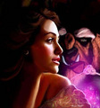 Beauty and Beast - beauty-and-the-beast photo