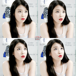 [CAP] 150613 'The Producers' IU Cut Ep 10