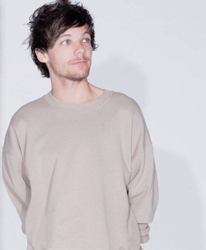 Louis Tomlinson hình nền probably containing a sweatshirt, a jersey, and a long sleeve called Calendar 2016