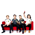 Coca Cola - one-direction photo