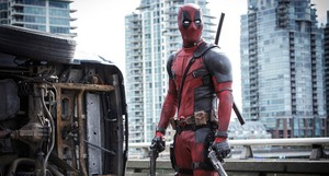 'Deadpool' (2016) Promotional foto