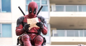 'Deadpool' (2016) Promotional fotografia