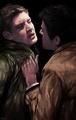 ✦ Dean and Castiel ✦ - dean-and-castiel fan art