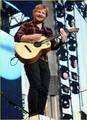 Ed Concert at Croke Park - ed-sheeran photo