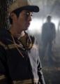 Glenn  - the-walking-dead photo