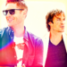 ✧ IAN ✧ - ian-somerhalder icon