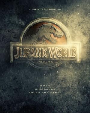 ★ Jurassic World ★