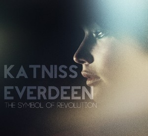 ● Katniss Everdeen ●