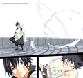 *Mest Saves Makarov from Zeref* - fairy-tail photo