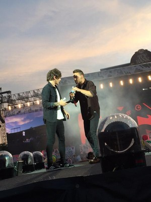 OTRA Tour - Minneapolis