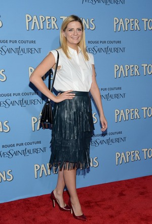 """""""Paper Towns"""", NYC, 21/07/2015"""