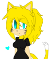 Request -  Jane the Kitty  - sonic-fan-characters photo