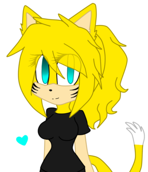 Request - Jane the Kitty